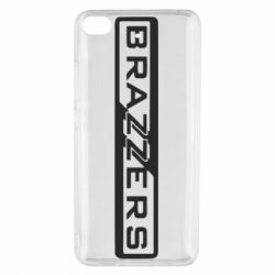 Чехол для Xiaomi Mi 5s Brazzers Logo