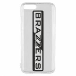 Чехол для Xiaomi Mi6 Brazzers Logo
