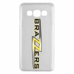 Чохол для Samsung A3 2015 Brazzers new