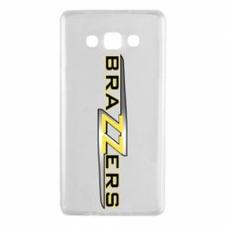 Чохол для Samsung A7 2015 Brazzers new