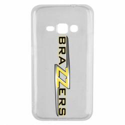 Чохол для Samsung J1 2016 Brazzers new