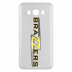 Чохол для Samsung J5 2016 Brazzers new