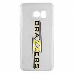 Чохол для Samsung S6 EDGE Brazzers new
