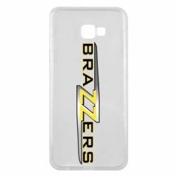 Чохол для Samsung J4 Plus 2018 Brazzers new