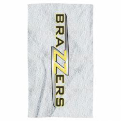 Рушник Brazzers new