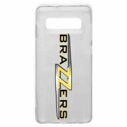 Чохол для Samsung S10+ Brazzers new