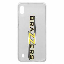 Чохол для Samsung A10 Brazzers new
