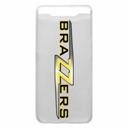 Чохол для Samsung A80 Brazzers new