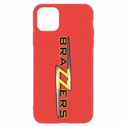 Чохол для iPhone 11 Brazzers new