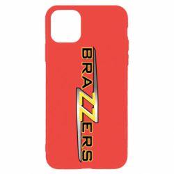 Чохол для iPhone 11 Pro Brazzers new