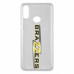 Чохол для Samsung A10s Brazzers new