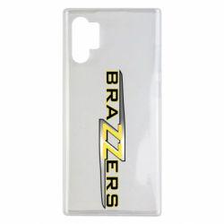 Чохол для Samsung Note 10 Plus Brazzers new