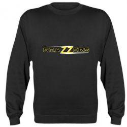 Реглан (світшот) Brazzers new