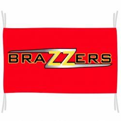 Прапор Brazzers new