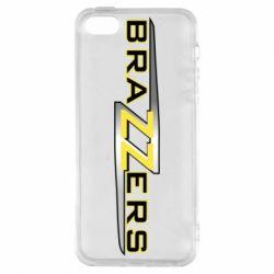 Чохол для iphone 5/5S/SE Brazzers new