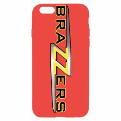 Чохол для iPhone 6/6S Brazzers new