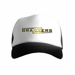 Дитяча кепка-тракер Brazzers new