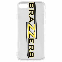 Чохол для iPhone 7 Brazzers new