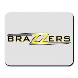 Килимок для миші Brazzers new