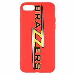 Чохол для iPhone 8 Brazzers new
