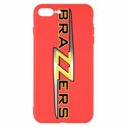 Чохол для iPhone 8 Plus Brazzers new