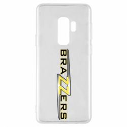 Чохол для Samsung S9+ Brazzers new