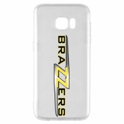 Чохол для Samsung S7 EDGE Brazzers new