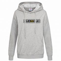 Женская толстовка Brazzers - FatLine