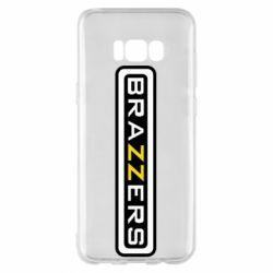 Чохол для Samsung S8+ Brazzers