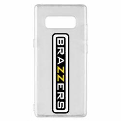 Чохол для Samsung Note 8 Brazzers