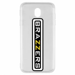 Чохол для Samsung J7 2017 Brazzers