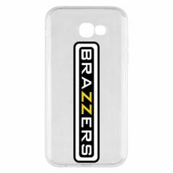 Чохол для Samsung A7 2017 Brazzers