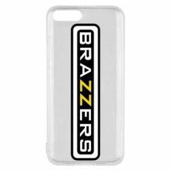 Чохол для Xiaomi Mi6 Brazzers