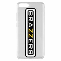 Чохол для Xiaomi Mi Note 3 Brazzers