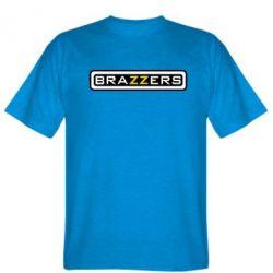 Мужская футболка Brazzers - FatLine