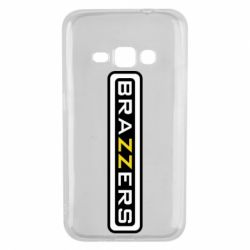Чохол для Samsung J1 2016 Brazzers