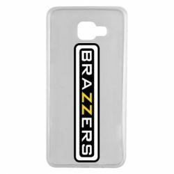 Чохол для Samsung A7 2016 Brazzers