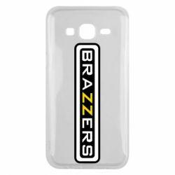 Чохол для Samsung J5 2015 Brazzers