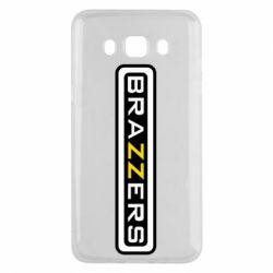 Чохол для Samsung J5 2016 Brazzers