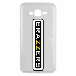 Чохол для Samsung J7 2015 Brazzers