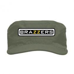 Кепка милитари Brazzers - FatLine