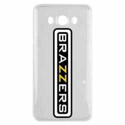 Чохол для Samsung J7 2016 Brazzers
