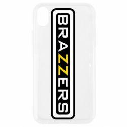 Чохол для iPhone XR Brazzers