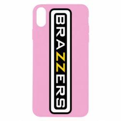 Чохол для iPhone Xs Max Brazzers