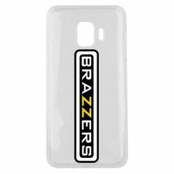 Чохол для Samsung J2 Core Brazzers