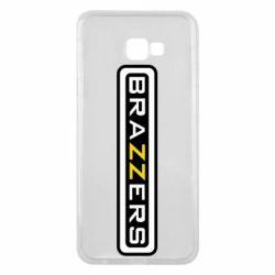 Чохол для Samsung J4 Plus 2018 Brazzers