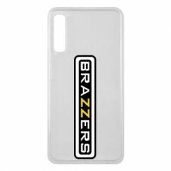 Чохол для Samsung A7 2018 Brazzers