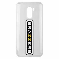 Чохол для Xiaomi Pocophone F1 Brazzers