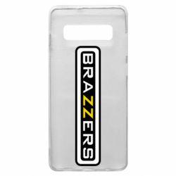 Чохол для Samsung S10+ Brazzers