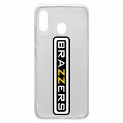 Чохол для Samsung A20 Brazzers